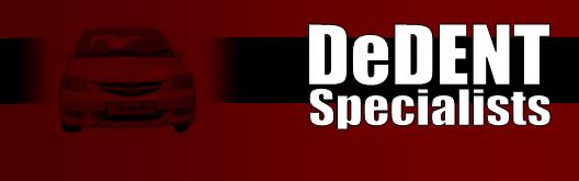 Dedent Specialists